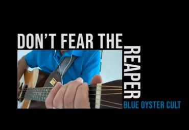 Don't Fear the Reaper, Blue Oyster Cult